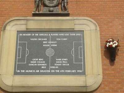 Old Trafford