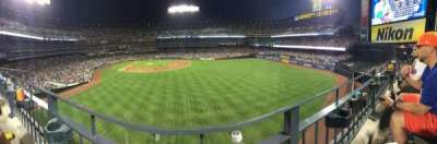 Citi Field section 301