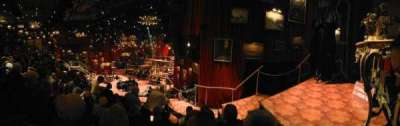 Imperial Theatre, section: FMEZO, row: E, seat: 7