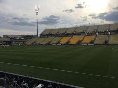 Mapfre Stadium section 103