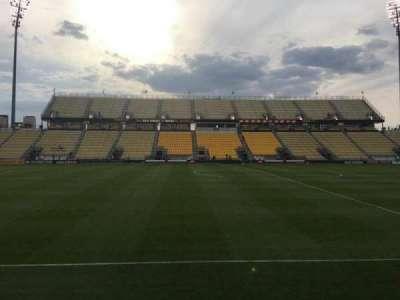 Mapfre Stadium section 108