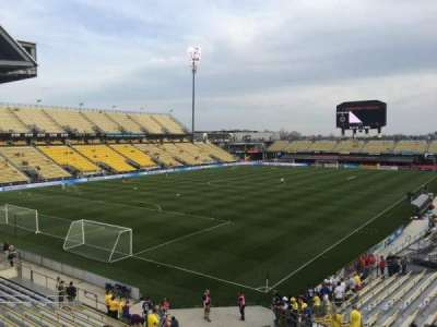 Mapfre Stadium, section: 133, row: 24, seat: 30