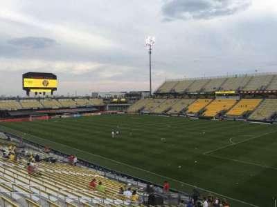 Mapfre Stadium section 141