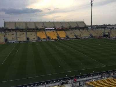 Mapfre Stadium section 208