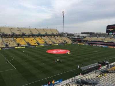 Mapfre Stadium section 229