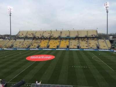 Mapfre Stadium section 224