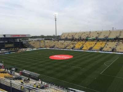 Mapfre Stadium section 222