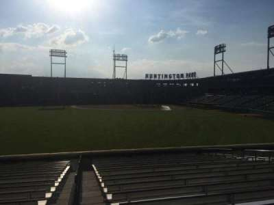 Huntington Park, section: 30, row: 18, seat: 14