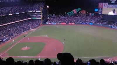 AT&T Park , section: 305, row: 17 , seat: 9