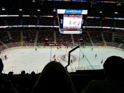 Canadian Tire Centre section 323