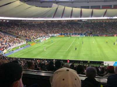 BC Place section 344