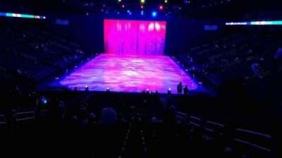 Greensboro Coliseum, section: 117, row: box, seat: box