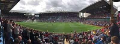 Villa Park, section: 01