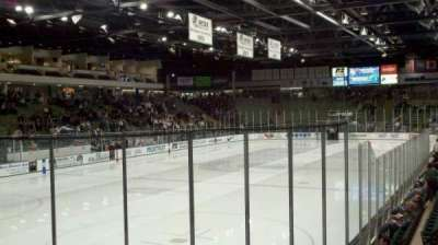 Munn Ice Arena