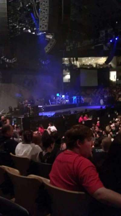 CFE Arena section 106