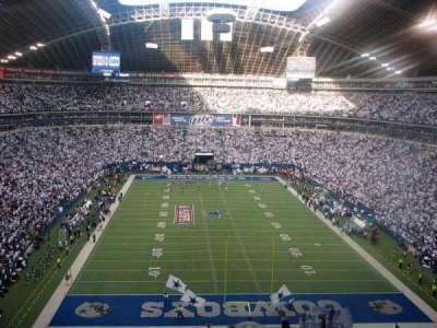 Texas Stadium