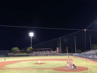 Scottsdale Stadium section 207