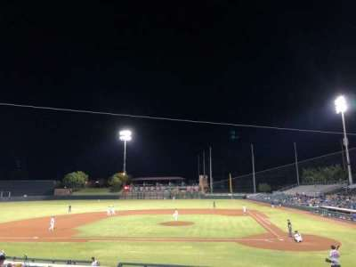 Scottsdale Stadium section 309