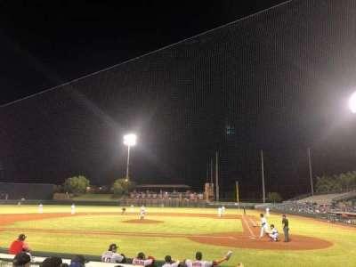Scottsdale Stadium section 105