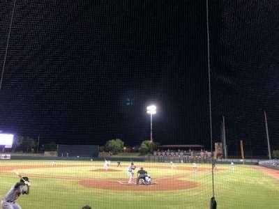 Scottsdale Stadium section 103