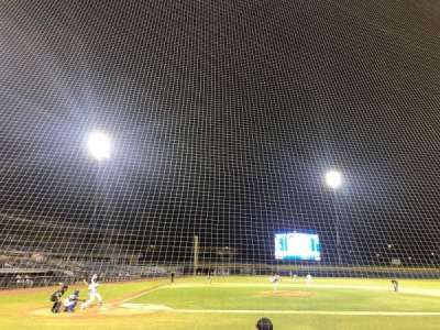 Peoria Sports Complex section 108