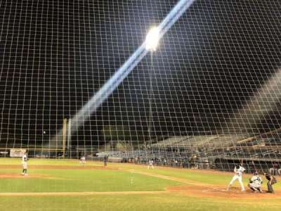 Peoria Sports Complex section 107