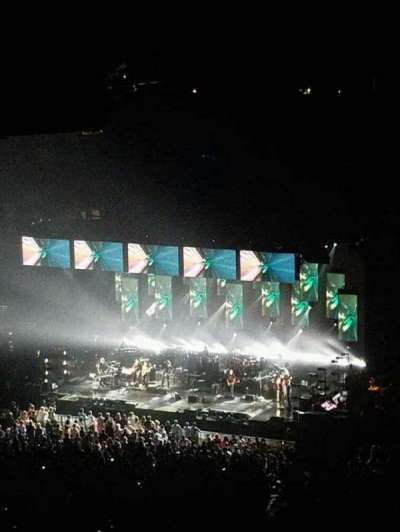 Pepsi Center, section: 314, row: 13, seat: 1&2