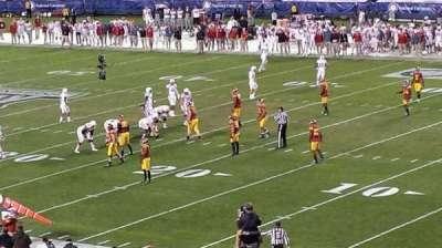 Qualcomm Stadium section P44