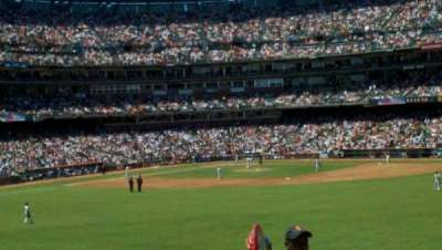 AT&T Park, section: 144, row: 26, seat: 3