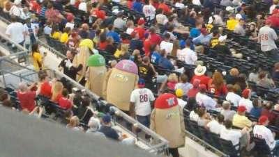 PNC Park, section: Suite 6, row: A, seat: 1