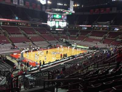 Value City Arena section 227