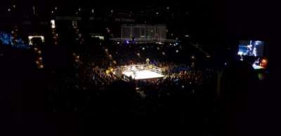 Royal Farms Arena, section: 214, row: L, seat: 12