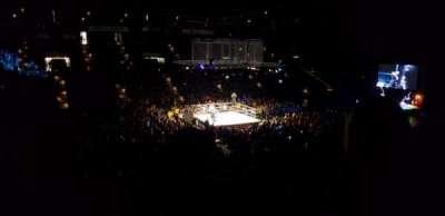 Royal Farms Arena section 214