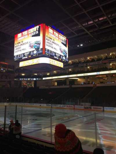 PPL Center, section: 103, row: 7, seat: 7