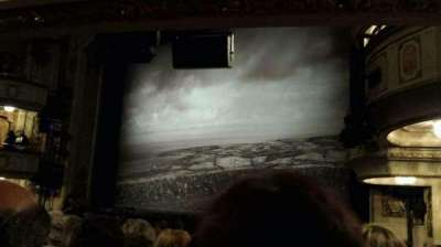 Cort Theatre, section: Orchestra, row: M, seat: 20