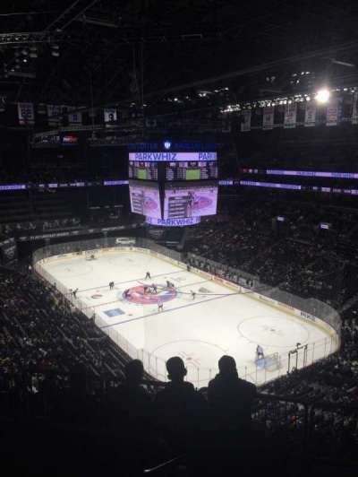 Barclays Center, section: 219, row: 12, seat: 9