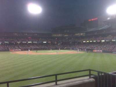 AutoZone Park, section: Bluff