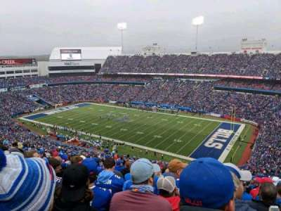 New Era Field section 307