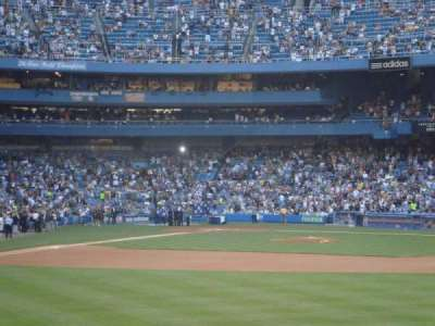 Old Yankee Stadium, section: 39, row: CC, seat: 20