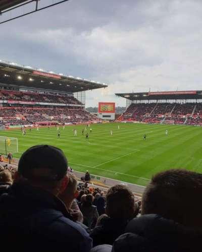 bet365 Stadium section Block 37