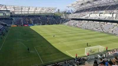 Banc of California Stadium, section: 224, row: L, seat: 20