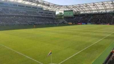 Banc of California Stadium, section: 118, row: E, seat: 14
