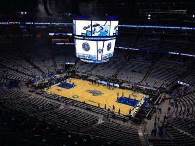 Amway Center, section: 211, row: 3, seat: 1