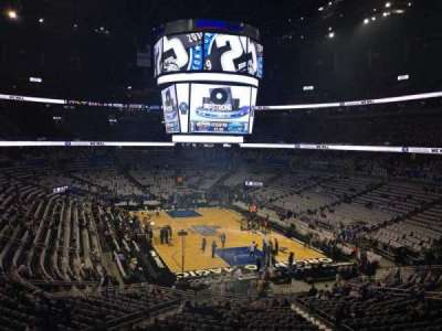 Amway Center, section: 202, row: 28, seat: 13