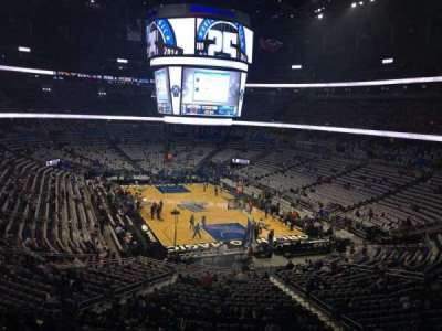 Amway Center, section: 202, row: 29, seat: 13