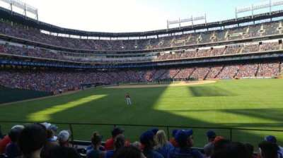 Globe Life Park in Arlington, section: 47, row: 7, seat: 10