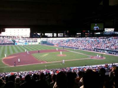 Oriole Park at Camden Yards, section: 55, row: 13, seat: 7