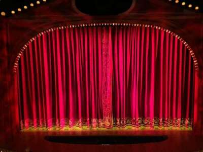 Shubert Theatre, section: Mezz, row: A, seat: 105