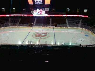 Scotiabank Saddledome, section: 226, row: 20, seat: 20