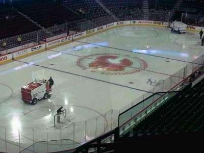 Scotiabank Saddledome, section: 223, row: 20, seat: 19